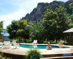 Aonang Mountain Paradise