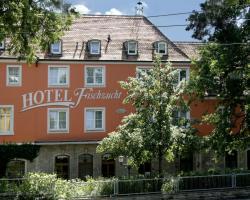 Hotel Fischzucht