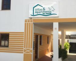 Mil Fontes - Apartments