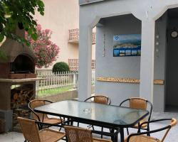 Apartments Atlija
