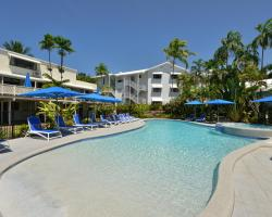 Seascape Holidays - Port Douglas Terrace