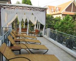 Jasmine Terrace Villa