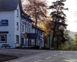 BEST WESTERN The Crianlarich Hotel