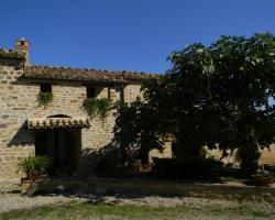 Azienda Agrituristica Colle San Giorgio