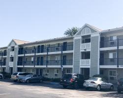 Motel 6 Jacksonville, FL - South