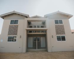 Ayka Apartments Bubali