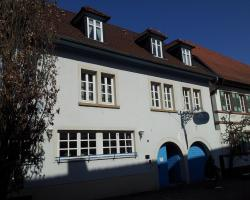 Hotel Weinheber Hornung