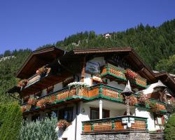 Wellness-Appartementhaus Seebichl