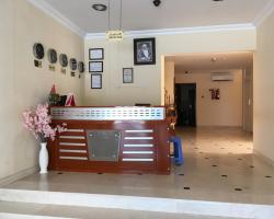 Al Basateen Hotel Apartment