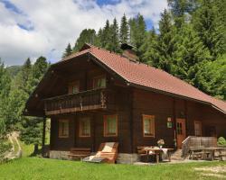 Gasserhütte
