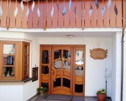 Gästehaus Waldner