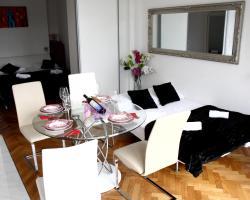 Apartments Prestige