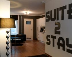 Suite 2 Stay