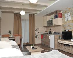 Apartments Petrović