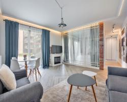 Apartamenty Sun & Snow Sopocka Rezydencja
