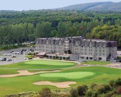Hotel Signature Quebec