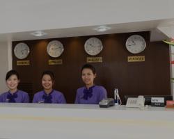 High Five Hotel