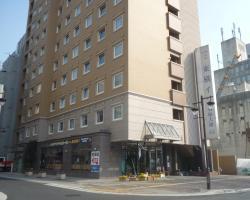 Toyoko Inn Hiroshima Heiwaodori