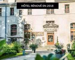 Hotel De Bourbon Grand Hotel Mercure Bourges