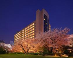 The Prince Sakura Tower Tokyo, Autograph Collection