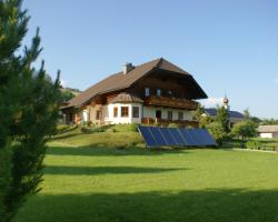 Landhaus Graggaber