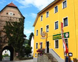 Gasthof 'Zum alten Turm'
