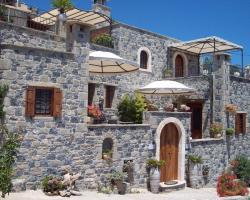 Diktynna Traditional Villas