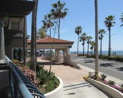 Tamarack Beach Hotel