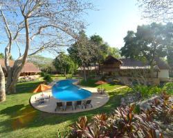 The Lodge at Chichen Itza