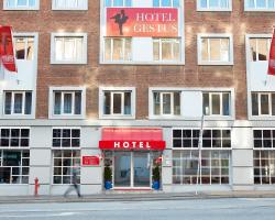 Hotel Gestus