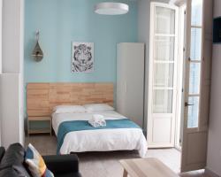 Urban Malaga Apartments