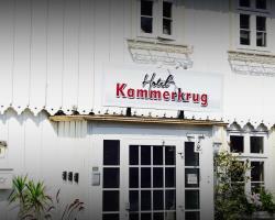 Hotel Kammerkrug Garni