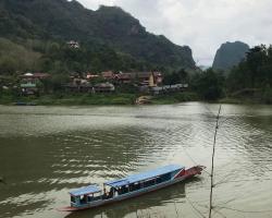 Ban Lao Sunset Bungalow