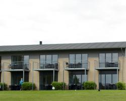 Hotel Nordborg Sø