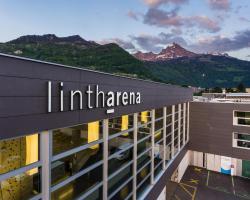 Lintharena SGU