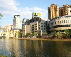 FX Hotel Yansha
