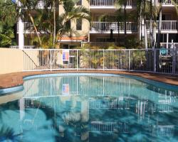 Koala Cove Holiday Apartments