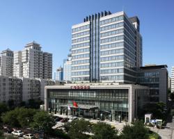 北京广电国际酒店管理有限公司