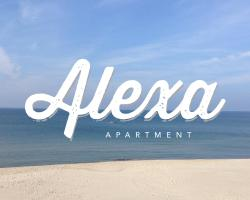 Alexa Nida Lighthouse Apartment
