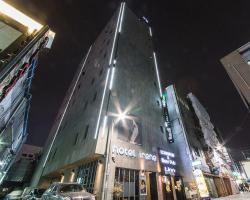 Hotel Irene Myeongdong