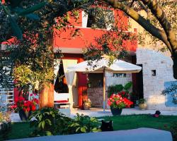 Apartments Casa Garibaldi