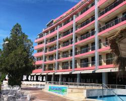Flamingo Hotel - All Inclusive light