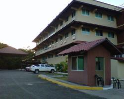 Hotel Expocentro Zona Libre