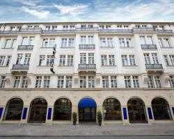 Select Hotel Berlin Checkpoint Charlie