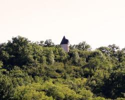 Moulin De Rouzé