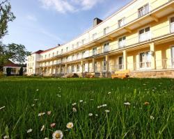 "AKZENT Hotel ""Am Burgholz"""