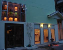 Kaset Guesthouse