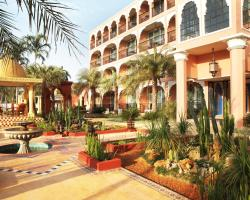 Sheik Istana Hotel