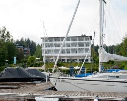 Tennis & Yacht Hotel Velden