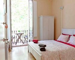 Barcelona Cosy Rooms